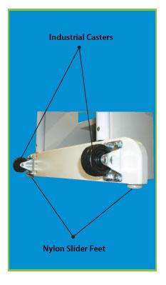 Compact Vascular Ultrasound Exam Step