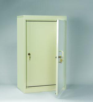 Double Door Narcotic Storage Cabinet