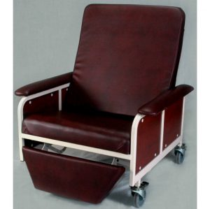 Bariatric Patient Room Recliner - Model 7150