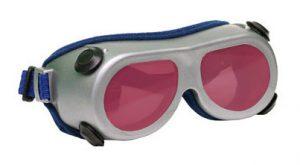 Alexandrite/Diode Laser Safety Glasses - Model #55