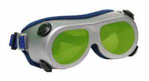 Diode Alexandrite Laser Safety Glasses - Model #55
