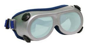 AKG-5 Holmium/Yag/Co2 Laser Safety Glasses - Model #55
