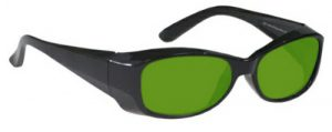 Alexandrite Diode YAG Advanced Laser Safety Glasses - Model #375
