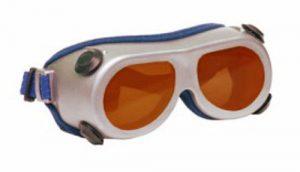 YAG Double, Harmonics Laser Safety Glasses - Model #55