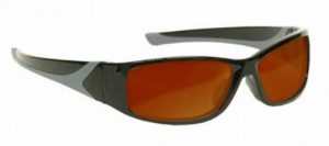 Diode Yag Harmonics Laser Safety Glasses - Model #808