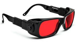 Argon Alignment 8 Laser Safety Glasses - Model #300