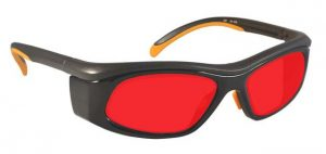 Argon Alignment 3 Laser Safety Glasses - Model #206