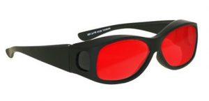 Argon Alignment 3 Laser Safety Glasses - Model #33