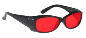 Argon Alignment 3 Laser Safety Glasses - Model #375