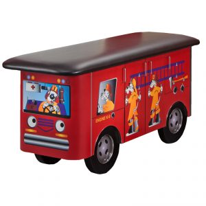 Fun Series Engine K-9 Pediatric Treatment Table