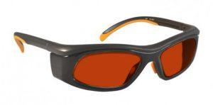 YAG Argon Alignment Laser Safety Glasses - Model #206