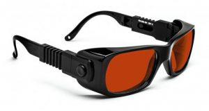 YAG Argon Alignment Laser Safety Glasses - Model #300