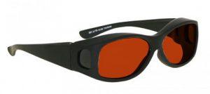 YAG Argon Alignment Laser Safety Glasses - Model #33