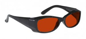 YAG Argon Alignment Laser Safety Glasses - Model #375