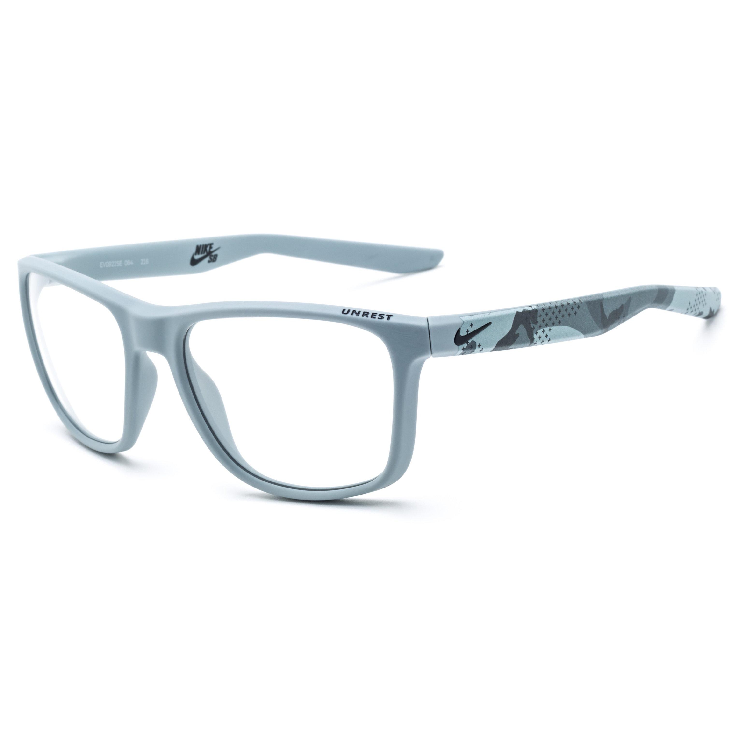 dd9b6084e48 Nike Unrest Radiation Protection Glasses