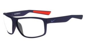 Nike Premier 8.0 Radiation Protection Glasses - Mid Navy Ocean Fog