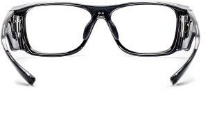 Model 15011-BKC Radiation Glasses